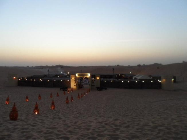 Dubai churras 1