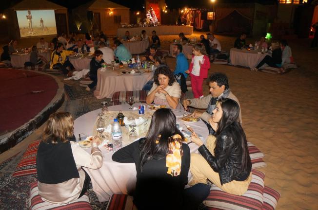 Dubai churras 2