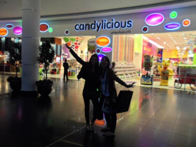 Dubai doces