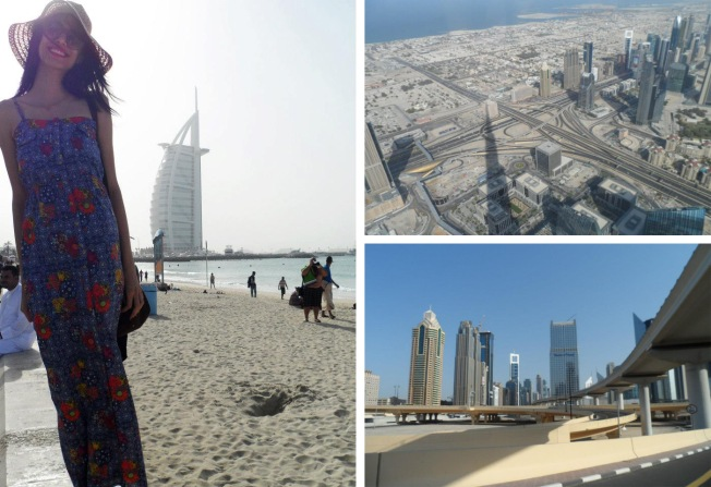 Dubai Montagem 1