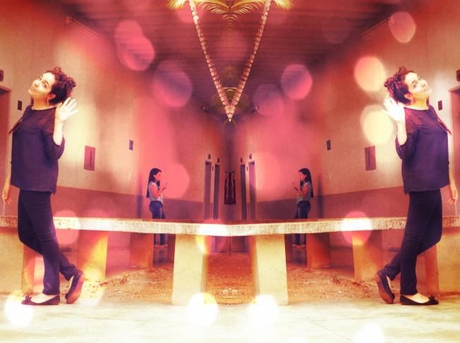 Espelho 2